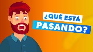 Qué significan los CAMBIOS EN EL PENE (granos, manchas, comezón...)