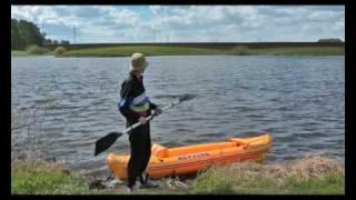 видео Каяк Sevylor Tahiti HF - K79HF. Отзывы интересуют. (Страница 3) — Снаряжение для водного туризма — Форум водников. Водный туризм на Baydarkin.ru