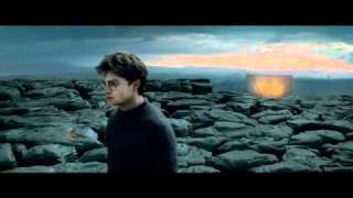 Harry Potter And The Deathly Hallows -- Part One: Special Content Trailer