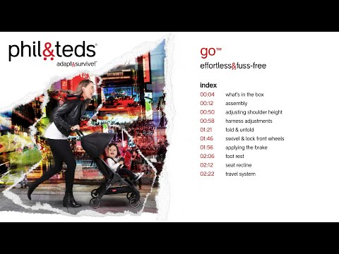 go™-(2020+)-compact-buggy-instructional-video-|-phil&teds