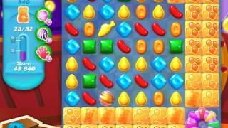 Candy Crush Soda Saga Level 540 (4th version, 3 Stars)