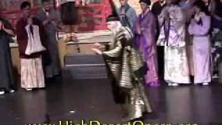 A More Humane Mikado - High Desert Opera