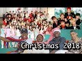 BLACK PEOPLE REACT TO KPOP (CHRISTMAS EDITION PT. 2)