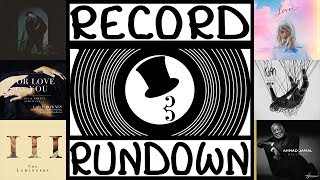 Download Record Rundown (September 24, 2019) Mp3 and Videos
