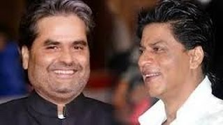 Shahrukh Khan In Vishal Bhardwaj Next Movie