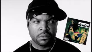 Ice Cube - Doing Dumb Shit, 18. Death Certificate
