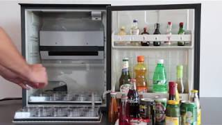 #4 Microdevice Technology - Online fridge