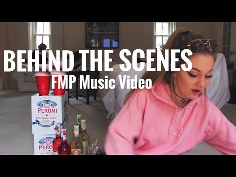 BEHIND THE SCENES - FMP Music Video