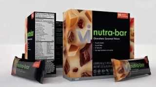 Introducing Nutra-Bar from Vi!