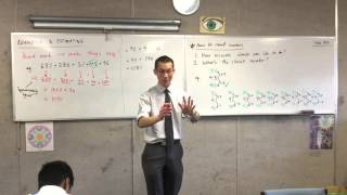 Rounding & Estimating (2 of 4: How does it work?)