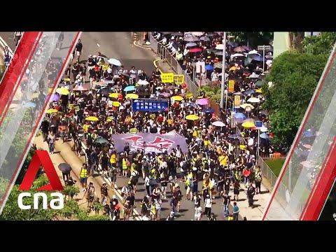 Hong Kong: A