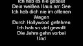 Wolfgang Petry - Nichts von alledem