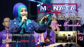 Download AKU RINDU PADAMU - EVIE TAMALA - NEW MONATA - RAMAYANA AUDIO