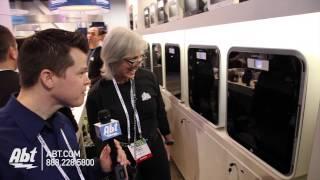 3D Systems Cube Pro - CES 2014