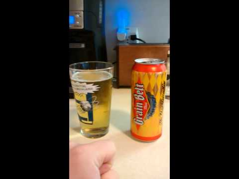 Grainbelt Premium Review
