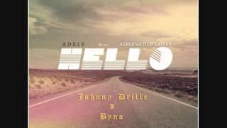 Adele - HelloJohnny Drille x Byno Cover