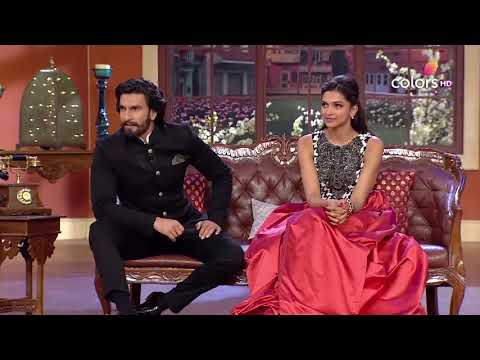 Comedy Nights with Kapil - Shorts 110