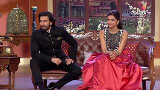 Comedy Nights with Kapil - Shorts