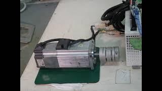 Panasonic MUMA042P1T AC servo …