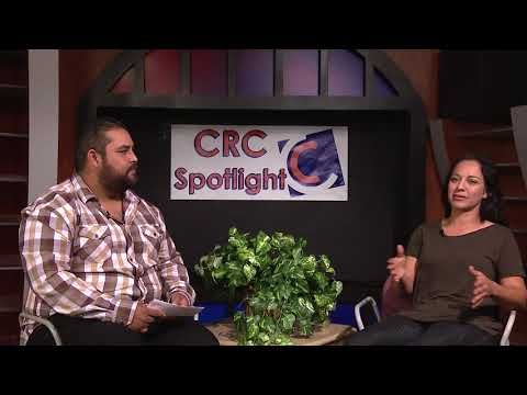 Ricardo Rivera Interview with Kristen Sanchez