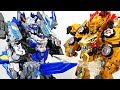 DinoCore S03 Hyper D-Saber Cerato appeared with Ultimate D-Buster Tyranno! - DuDuPopTOY