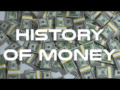 History Of Money Do Entary