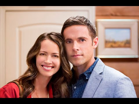 Amy Acker, Dylan Bruce   A Novel Romance