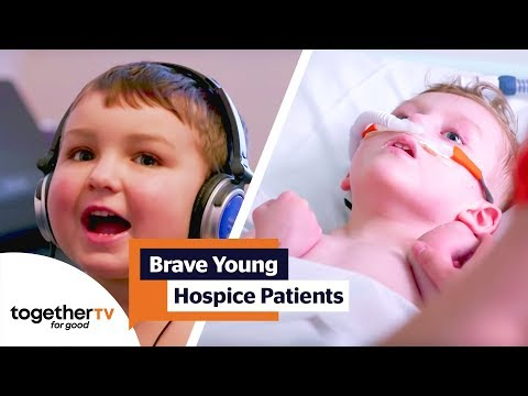 Brave Young Hospice Patients | The Hospice