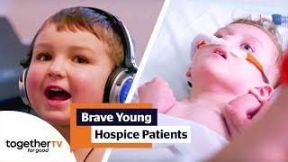 Скачать Brave Young Hospice Patients The Hospice