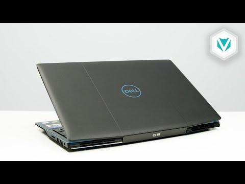 Laptop Gaming Giá Rẻ Nhất Của Dell - G3 2019 (3590)
