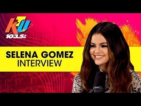 Lulu Y Lala - Selena Gomez Talks Shooting Her New Music Videos On The iPhone
