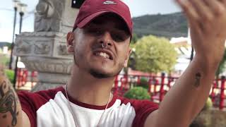 LISTEN UP - MC MEN (VIDEO OFICIAL)