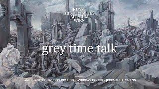 Grey Time - Angela Stief und Robert Pfaller im Gespräch mit Jeremias Altmann und Andreas Tanzer thumbnail