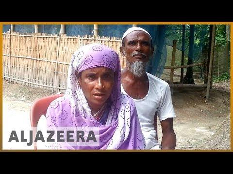 🇮🇳 Millions at risk of losing citizenship in India   Al Jazeera English