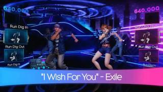 Dance Central 2 trailer