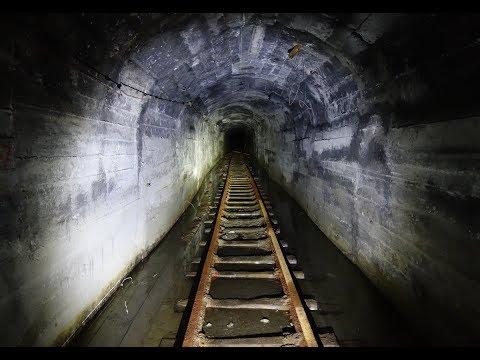 Engilchek: Disturbing Encounter In Abandoned Soviet Mine