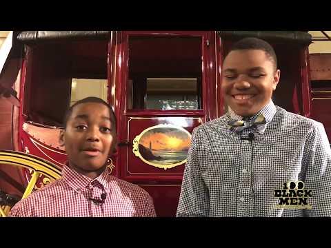 100 Black Men of Philadelphia - Pathways to Success Graduation