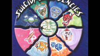 Suicidal Tendencies - No More No Less