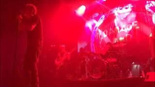 Jesus And Mary Chain - War On Peace • Variety Playhouse • Atlanta, GA • 11/12/17