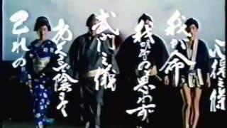 大江戸捜査網.