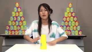 みんなでCUPSをして日本でもっとCUPSを広めたいということで立ち上がっ...