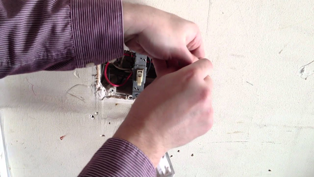 how to install a basic wire in timer for outdoor lights [ 1280 x 720 Pixel ]