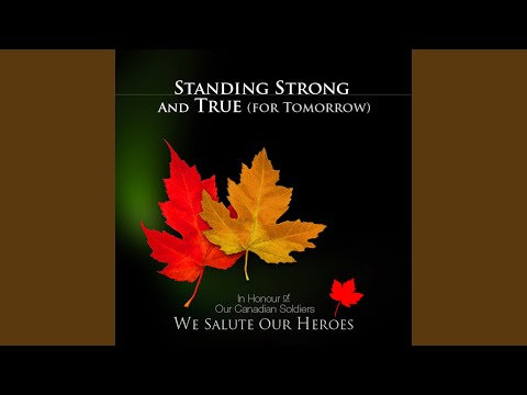 Standing Strong and True (For Tomorrow)