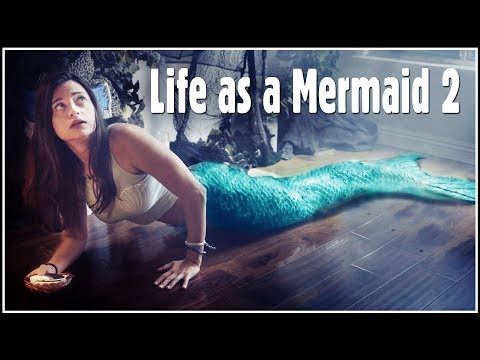 Life As A Mermaid 2
