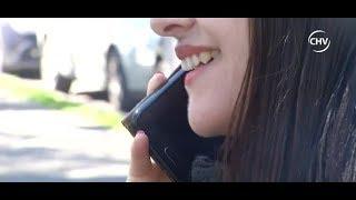 Polémica por decreto donde se obliga tener registro de llamadas - CHV NOTICIAS