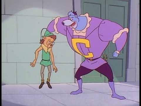 Двенадцать дней рождества мультфильм 1993
