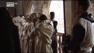 Savonarola - Der schwarze Prophet