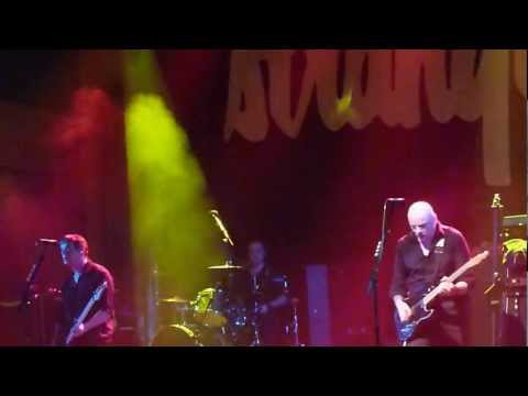 The Stranglers - Always The Sun (Live @Rockstore, Montpellier)