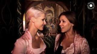 Dresscoded Dressburlesque Dirndl-Party