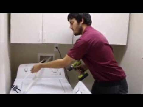 How to Clean a Dryer Vent in Your Home